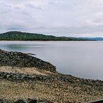 Foto van Lake Hume