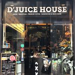 Photo of D'Juice House Amsterdam