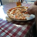 Foto de Pizzeria Dama e Vagabundo