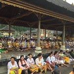 Ulun Danu Bratan Temple Foto