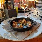 Bilde fra Restaurante Aldente