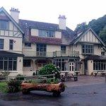 Hunter's Inn Photo