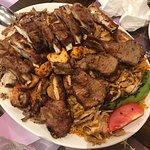 Bild från Wazir Restaurant
