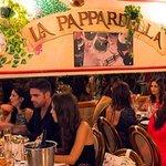 La Pappardella Foto