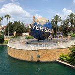 Photos from our trip to Universal Studios Florida.