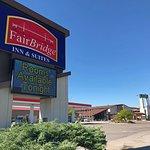 FairBridge Inn & Suites And Outlaw Convention Center