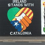 Support for Catalonia