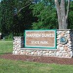 Фотография Warren Dunes State Park