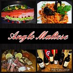 Anglo Maltese restaurant serves the best traditional Maltese and Mediterranean cuisine