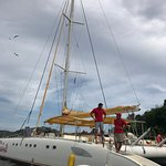 Photo of Picante Sailing Catamaran