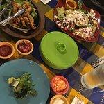 ภาพถ่ายของ Restaurante Mexicain Señor Sombrero