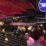 American Airlines Arena Foto