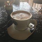 Billede af Café Klein