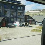 Bilde fra Bergen to Oslo Train Ride