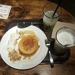 ภาพถ่ายของ Cafe de ONE PIECE