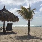 Photo of Manchebo Beach