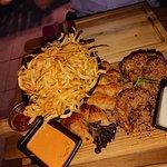 Foto de Restaurante Celta Endovelico