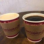 Фотография Juan Valdez Cafe Av San Martin