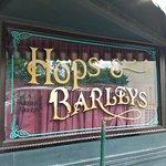 Φωτογραφία: Hops & Barleys