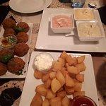 Photo de Hummus Barcelona Vegetarian Street Food