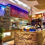 صورة فوتوغرافية لـ Zest Restaurant