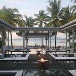 Foto de Palm Seaside