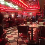 Roxy's Diner Foto