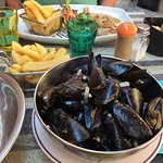 Photo de Restaurant Sampiero