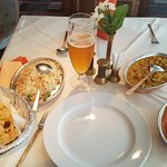 Fotografia lokality Ashoka Authentic Indian Restaurant
