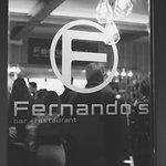 صورة فوتوغرافية لـ Fernando's Bar Restaurant