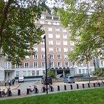 LSE Bankside House seen from outside
