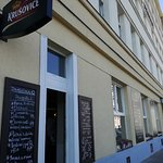 Фотография Cafe Merkur