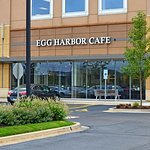 Welcome to Egg Harbor Cafe in Oak Brook