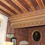 Bild från Chateau du Moulin Conservatoire de la Fraise