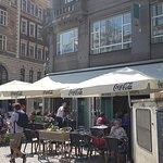 Zdjęcie Cafe Boulevard
