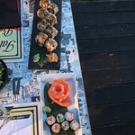 Bild från Japu Sushi & Food