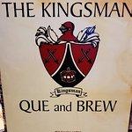 Foto de Kingsman Que & Brew