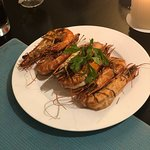 Tiger Prawns - Specially made by Chef Yaqeen