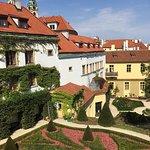 Фотография The Vrtba Garden