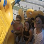 Foto van Six Flags Hurricane Harbor