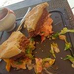 Bild från La Plage Restaurant