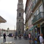Photo de Clerigos Tower