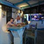 Bild från The Beach Cuisine