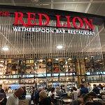 Foto de The Red Lion