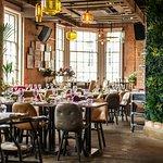 Jailbird Restaurant