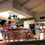 Bilde fra Walt Disney's Carousel of Progress