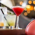 Jailbird Cocktails
