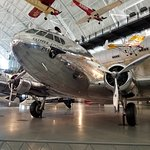 Foto Steven F Udvar-Hazy Center