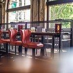 Jailbird Cocktail Lounge
