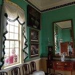 صورة فوتوغرافية لـ George Washington's Mount Vernon